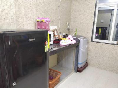 Kitchen Image of Getsethome in Andheri West