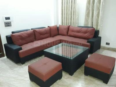 Gallery Cover Image of 2250 Sq.ft 3 BHK Independent Floor for rent in East of Kailash Block D RWA, East Of Kailash for 60000
