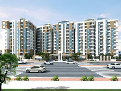 Gallery Cover Image of 1310 Sq.ft 2 BHK Apartment for buy in Vardhman Silver Crown, Lalarpura for 5240000