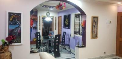 Gallery Cover Image of 1503 Sq.ft 3 BHK Apartment for buy in Alwarpet for 27500000