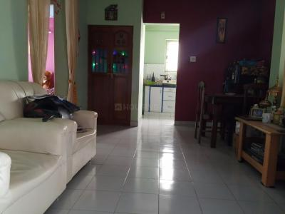 Gallery Cover Image of 800 Sq.ft 2 BHK Apartment for rent in Electronic City for 10000