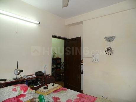 Bedroom Image of PG 4035601 Pul Prahlad Pur in Pul Prahlad Pur