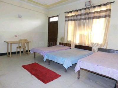 सेक्टर 23 में ब्रदर्स पीजी के बेडरूम की तस्वीर
