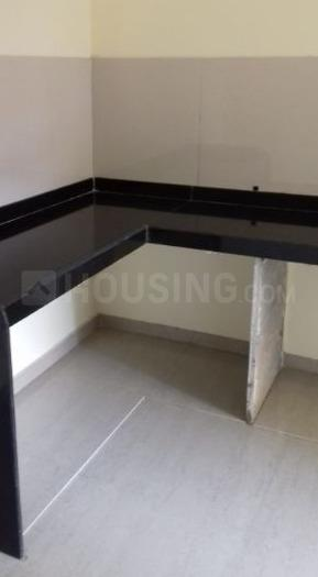 Kitchen Image of 1150 Sq.ft 2 BHK Apartment for rent in Ulwe for 12000