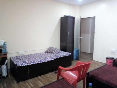 Bedroom Image of Laxmi PG For Female Only in Jadavpur
