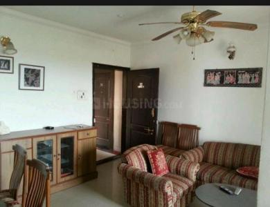 Gallery Cover Image of 1560 Sq.ft 3 BHK Apartment for rent in Mohammed Wadi for 25000