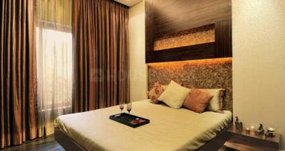 Gallery Cover Image of 654 Sq.ft 1 BHK Apartment for buy in Swastik Pearl, Vikhroli East for 8600000
