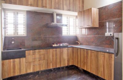 Kitchen Image of 401 - M.k.m Enclave Nest in Panduranga Nagar