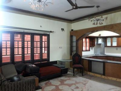 Gallery Cover Image of 4500 Sq.ft 5 BHK Independent House for rent in Mathikere for 100000