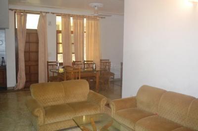 Gallery Cover Image of 2800 Sq.ft 4 BHK Villa for buy in Muni Ki Reti for 20000000