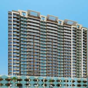 Gallery Cover Image of 945 Sq.ft 2 BHK Apartment for buy in Kandivali East for 13500000