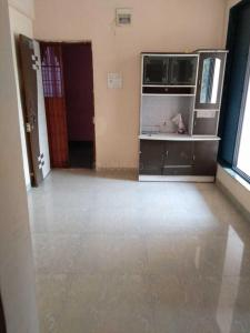 Gallery Cover Image of 500 Sq.ft 1 BHK Apartment for rent in Turbhe for 12000