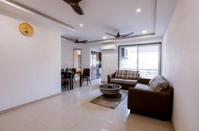 Gallery Cover Image of 1150 Sq.ft 2 BHK Apartment for buy in Ulwe for 10200000