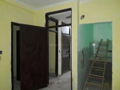 Gallery Cover Image of 450 Sq.ft 1 BHK Apartment for rent in Khanpur for 8000