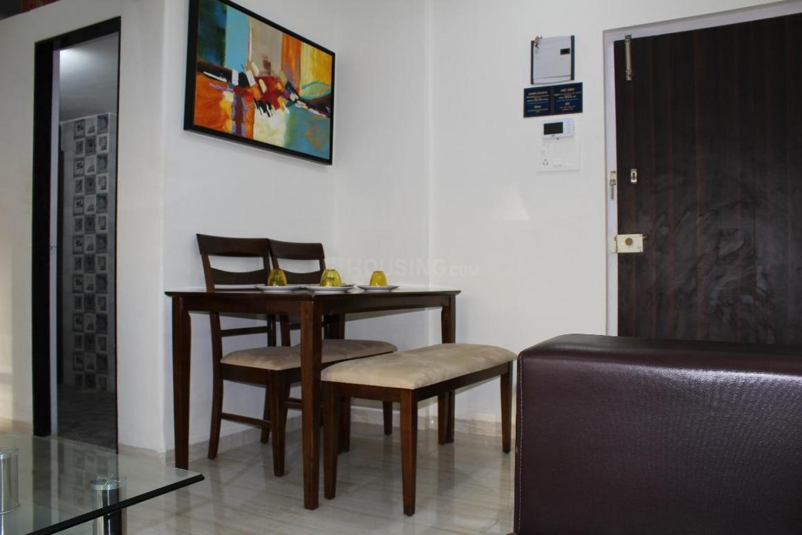 Living Room Image of 731 Sq.ft 2 BHK Apartment for buy in Neral for 3100000