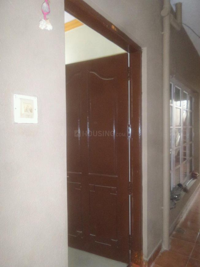 Main Entrance Image of 1200 Sq.ft 2 BHK Apartment for rent in Panathur for 18000