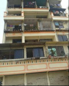 Gallery Cover Image of 600 Sq.ft 1 BHK Apartment for buy in Kharghar for 6500000