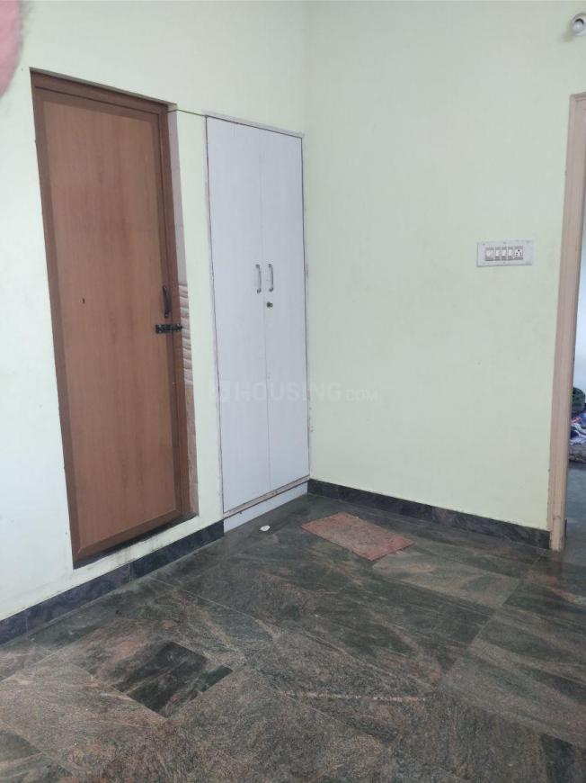 Bedroom Image of 660 Sq.ft 1 BHK Independent Floor for rent in J P Nagar 8th Phase for 7500