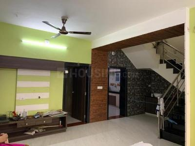 Gallery Cover Image of 2085 Sq.ft 4 BHK Independent Floor for buy in Chandkheda for 9900000