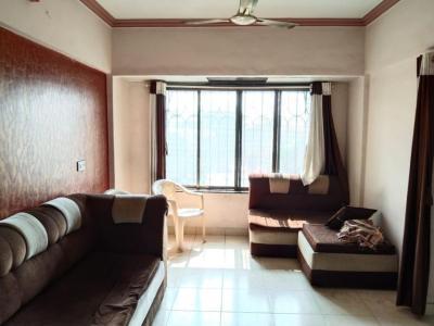 Gallery Cover Image of 600 Sq.ft 1 BHK Apartment for buy in Jay CHS, Borivali West for 9500000