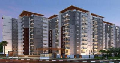 Gallery Cover Image of 1248 Sq.ft 2 BHK Apartment for buy in Aminpur for 5241600