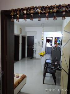 Gallery Cover Image of 600 Sq.ft 2 BHK Apartment for buy in Punit Nagar for 3200000