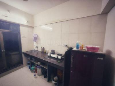Kitchen Image of Seperate Master Bedroom in Kandivali West