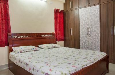 Bedroom Image of 403 Gsa Wave Woods in Kartik Nagar