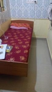 Bedroom Image of Shashidhar Reddy PG in Whitefield