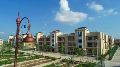 Gallery Cover Image of 1400 Sq.ft 4 BHK Independent Floor for buy in BPTP Parklands Pride, Sector 77 for 5400000
