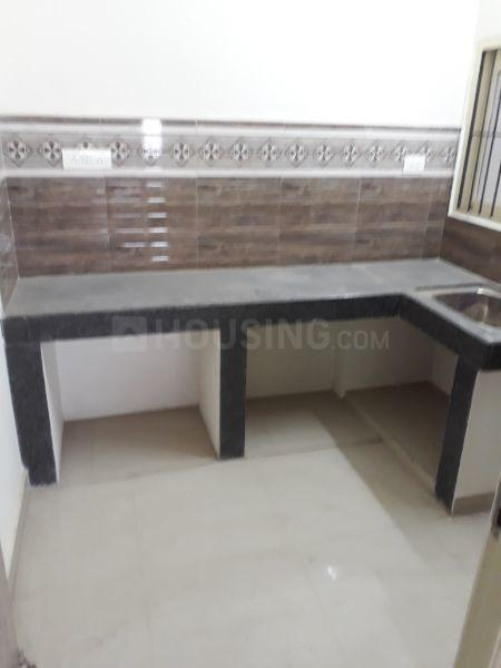 Kitchen Image of 1250 Sq.ft 2 BHK Apartment for rent in Gachibowli for 26000