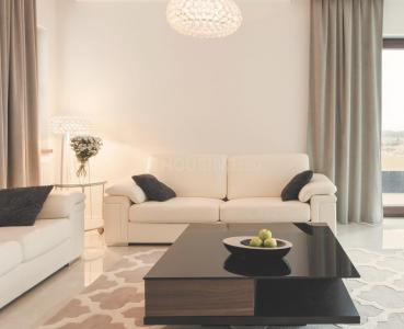 Gallery Cover Image of 1171 Sq.ft 2 BHK Apartment for buy in Ruparel Iris, Mahim for 34500000