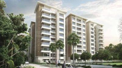 Gallery Cover Image of 2735 Sq.ft 3 BHK Apartment for rent in Sobha Morzaria Grandeur, S.G. Palya for 90000