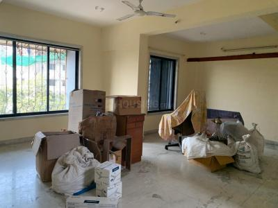 Gallery Cover Image of 1500 Sq.ft 3 BHK Apartment for rent in Mulund East for 50000