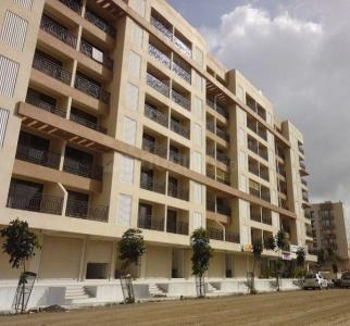 Gallery Cover Image of 671 Sq.ft 1 BHK Apartment for buy in Salasar Aashirwad, Mira Road East for 5300000