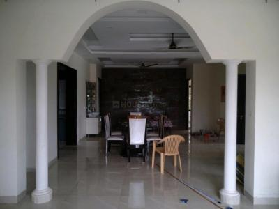 Gallery Cover Image of 3600 Sq.ft 3 BHK Independent House for rent in Ghitorni for 150000