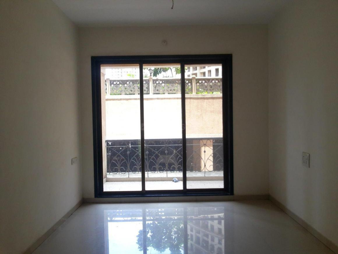 Living Room Image of 1650 Sq.ft 3 BHK Apartment for buy in Kharghar for 13500000