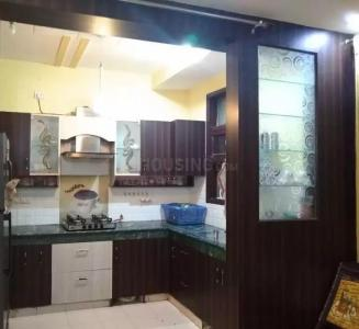 Gallery Cover Image of 1500 Sq.ft 3 BHK Apartment for rent in Sector 86 for 18000