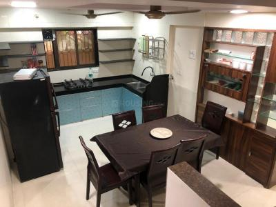 Gallery Cover Image of 1300 Sq.ft 3 BHK Villa for rent in Vashi for 60000
