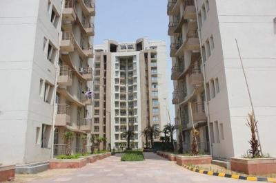 Gallery Cover Image of 535 Sq.ft 1 RK Apartment for buy in Omicron I Greater Noida for 2100000