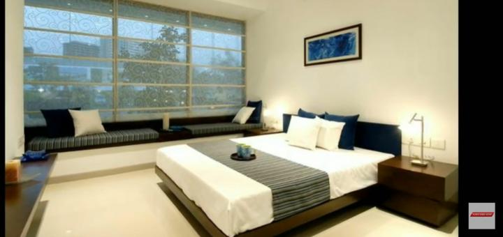 Bedroom Image of 1400 Sq.ft 3 BHK Independent House for buy in Har Ki Pauri for 6000000