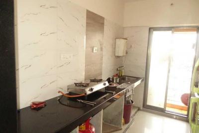 Kitchen Image of PG 4039230 Andheri West in Andheri West