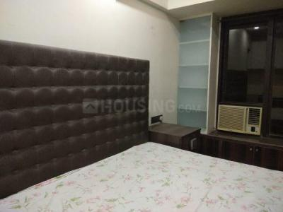 Gallery Cover Image of 700 Sq.ft 1 BHK Apartment for rent in Safal Ganga, Chembur for 32000