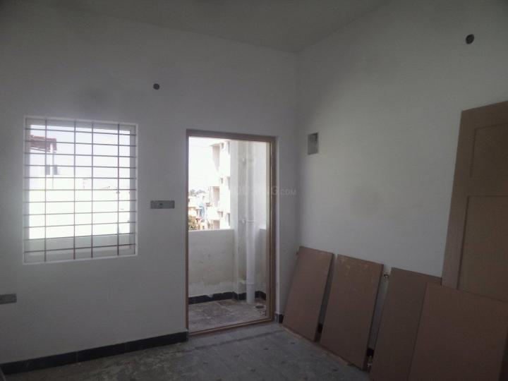 Living Room Image of 500 Sq.ft 1 BHK Apartment for rent in J P Nagar 8th Phase for 8100