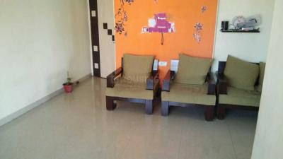 Gallery Cover Image of 1000 Sq.ft 2 BHK Apartment for rent in Wadala for 53000