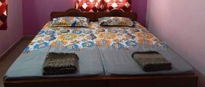 Bedroom Image of Vatchala Illam in Vasundhara Enclave