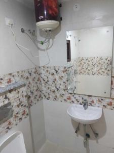 Bathroom Image of Palam Residency PG in Sector 30