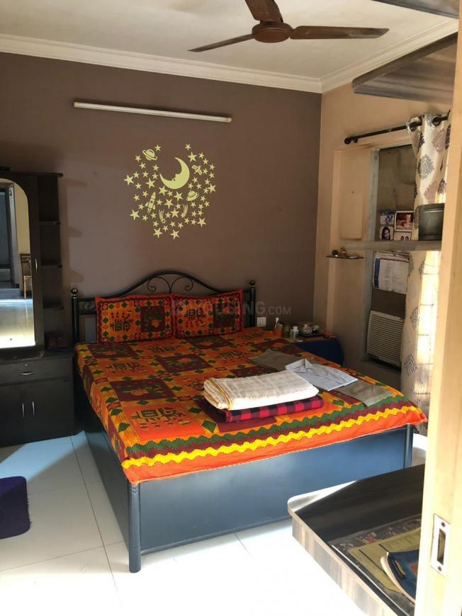 Bedroom Image of 526 Sq.ft 1 BHK Apartment for rent in Kandivali West for 23000