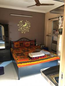 Gallery Cover Image of 526 Sq.ft 1 BHK Apartment for rent in Kandivali West for 23000