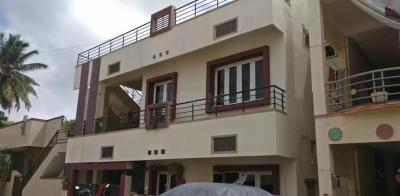 Gallery Cover Image of 2400 Sq.ft 2 BHK Independent Floor for buy in TK Layout for 9800000